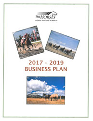 2017-2019 HRA Business Plan