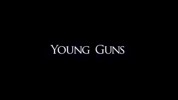 Throwback Thursday - Young Guns