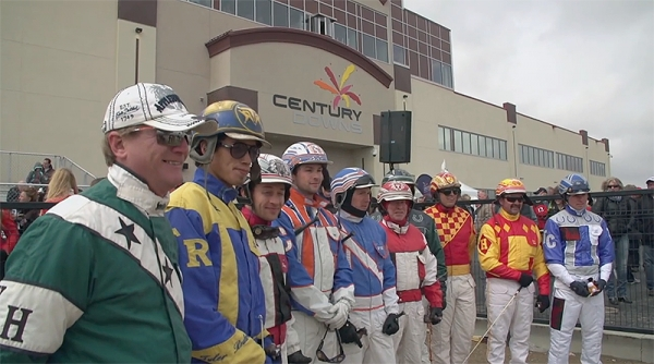 New Track Records At Century Downs