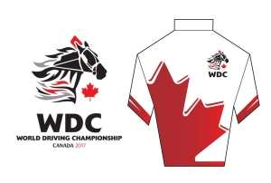 Change to 2017 World Driving Championship Lineup