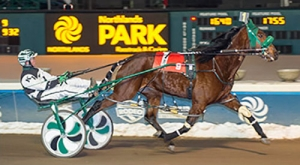 Thats Extra, winning at Northlands Park Nov. 27