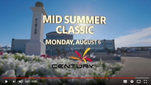 2018 Mid-Summer Classic at Century Downs (video)