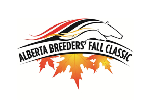 Alberta Breeders' Fall Classic shaping up to be 10-11 full-field races