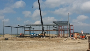 Century Downs Construction Update (August 6)
