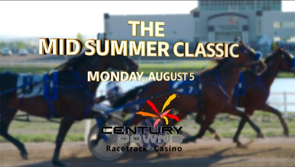 Mid-Summer Classic at Century Downs (video)