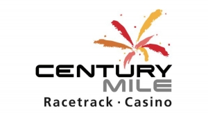 Horses Hit Century Mile Racetrack
