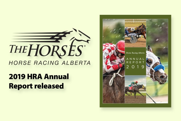 2019 HRA Annual Report released