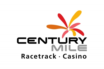 Century Mile cancellation of May 16, 17, 18, 23, 24, 29, 30 and 31