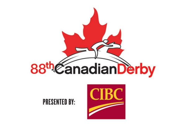 Canadian Derby Video - Trooper John