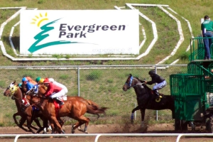 Free Thought puts on a show at Evergreen Park