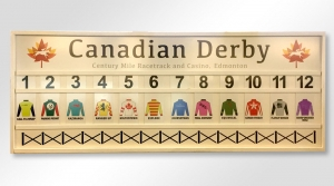 """Arguably the best Canadian Derby field ever assembled"""