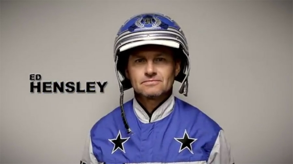 Hensley Hopes Hunch Pays Off