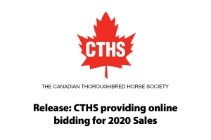 CTHS providing online bidding for 2020 Sales