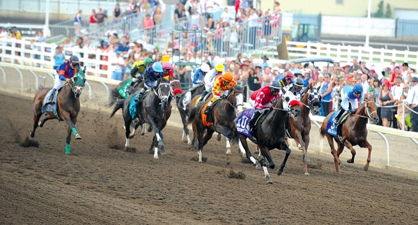Plenty of Stakes Action at Northlands on Saturday