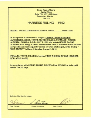 Ruling H102-2016